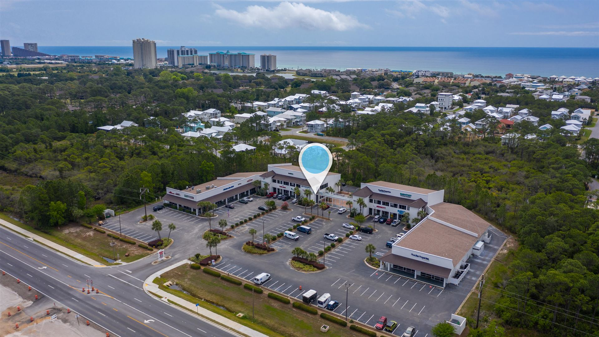 12273 W Us Highway 98 #UNIT 111, Miramar Beach, FL 32550 - #: 843354