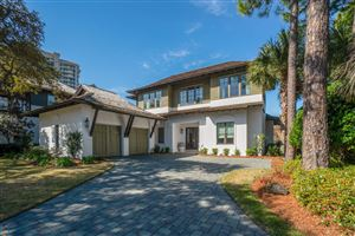 Photo of 5213 Portside Terrace, Miramar Beach, FL 32550 (MLS # 815355)