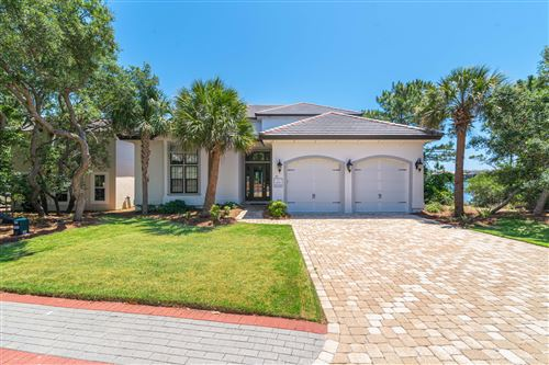 Photo of 97 Vista Bluffs, Destin, FL 32541 (MLS # 816355)