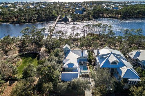 Photo of 95 Blackwater Street, Santa Rosa Beach, FL 32459 (MLS # 842358)