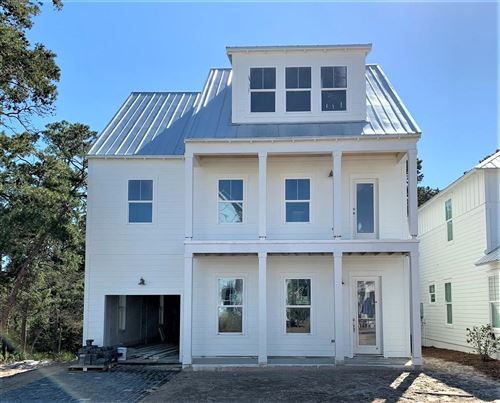 Photo of 371 Dolphin Drive, Santa Rosa Beach, FL 32459 (MLS # 840365)