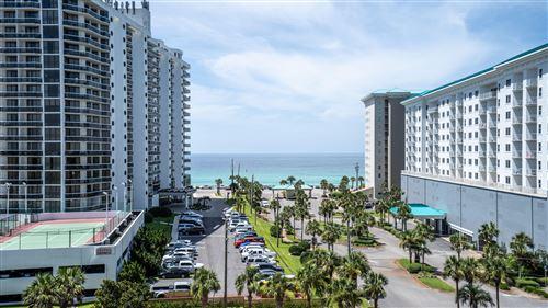 Photo of 112 Seascape Drive #UNIT 603, Miramar Beach, FL 32550 (MLS # 877365)