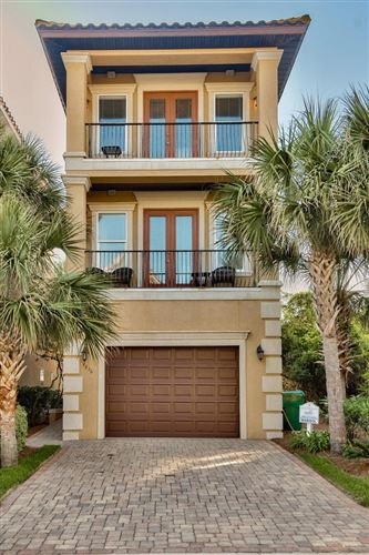 Photo of 4836 Ocean Boulevard, Destin, FL 32541 (MLS # 838367)