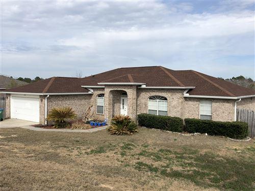Photo of 230 Trish Drive, Crestview, FL 32536 (MLS # 791374)