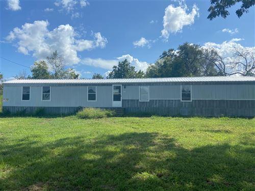 Photo of 319 Punch Bowl Road, Defuniak Springs, FL 32433 (MLS # 855374)
