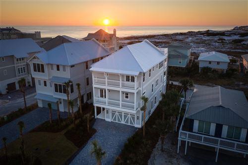 Photo of 260 Magnolia Street, Santa Rosa Beach, FL 32459 (MLS # 851376)