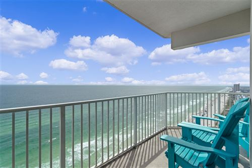 Photo of 16819 Front Beach Road #UNIT 2001, Panama City Beach, FL 32413 (MLS # 872376)