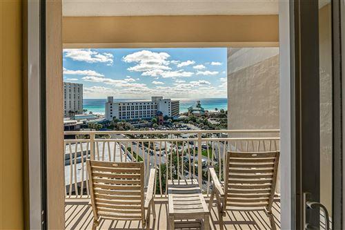Photo of 5002 Sandestin South Boulevard #UNIT 6731, Miramar Beach, FL 32550 (MLS # 841378)