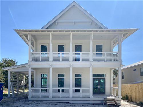 Photo of 45 Mary Street, Santa Rosa Beach, FL 32459 (MLS # 856378)