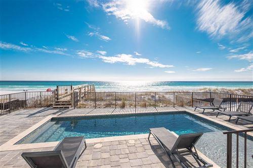 Photo of 219 Open Gulf Street, Miramar Beach, FL 32550 (MLS # 849381)