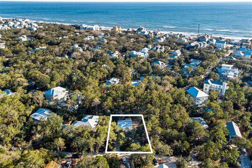 Photo of 303 Canal Street, Santa Rosa Beach, FL 32459 (MLS # 865381)