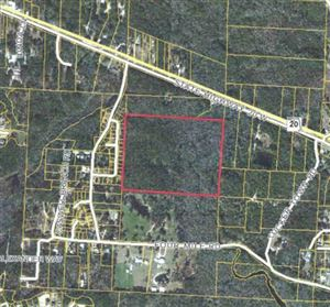 Photo of Lot 10 Four Mile Road, Freeport, FL 32439 (MLS # 816386)
