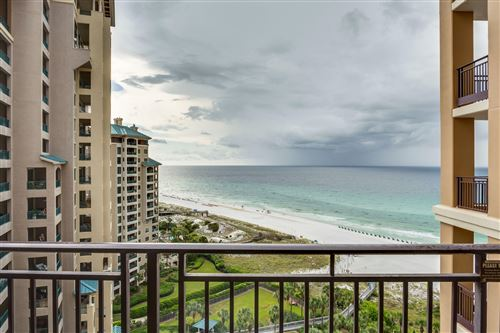 Photo of 4807 Westwinds Dr #4807, Miramar Beach, FL 32550 (MLS # 830386)
