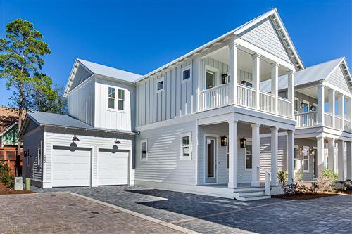 Photo of 120 Grayton Boulevard #Lot 7, Santa Rosa Beach, FL 32459 (MLS # 800387)