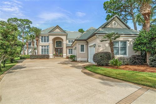 Photo of 1006 Shalimar Point Drive, Shalimar, FL 32579 (MLS # 825389)