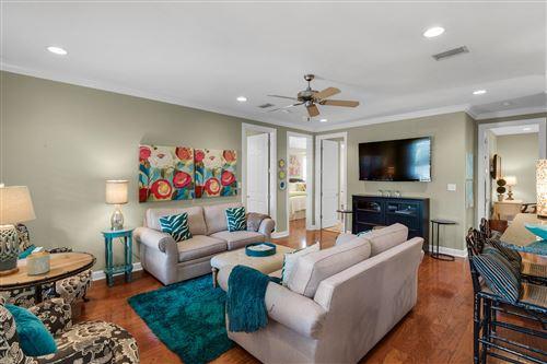 Photo of 2018 Pine Island Circle, Miramar Beach, FL 32550 (MLS # 843393)