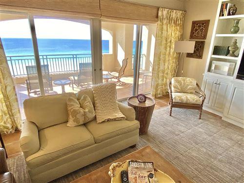 Photo of 4630 Southwinds Drive #4630, Miramar Beach, FL 32550 (MLS # 860398)