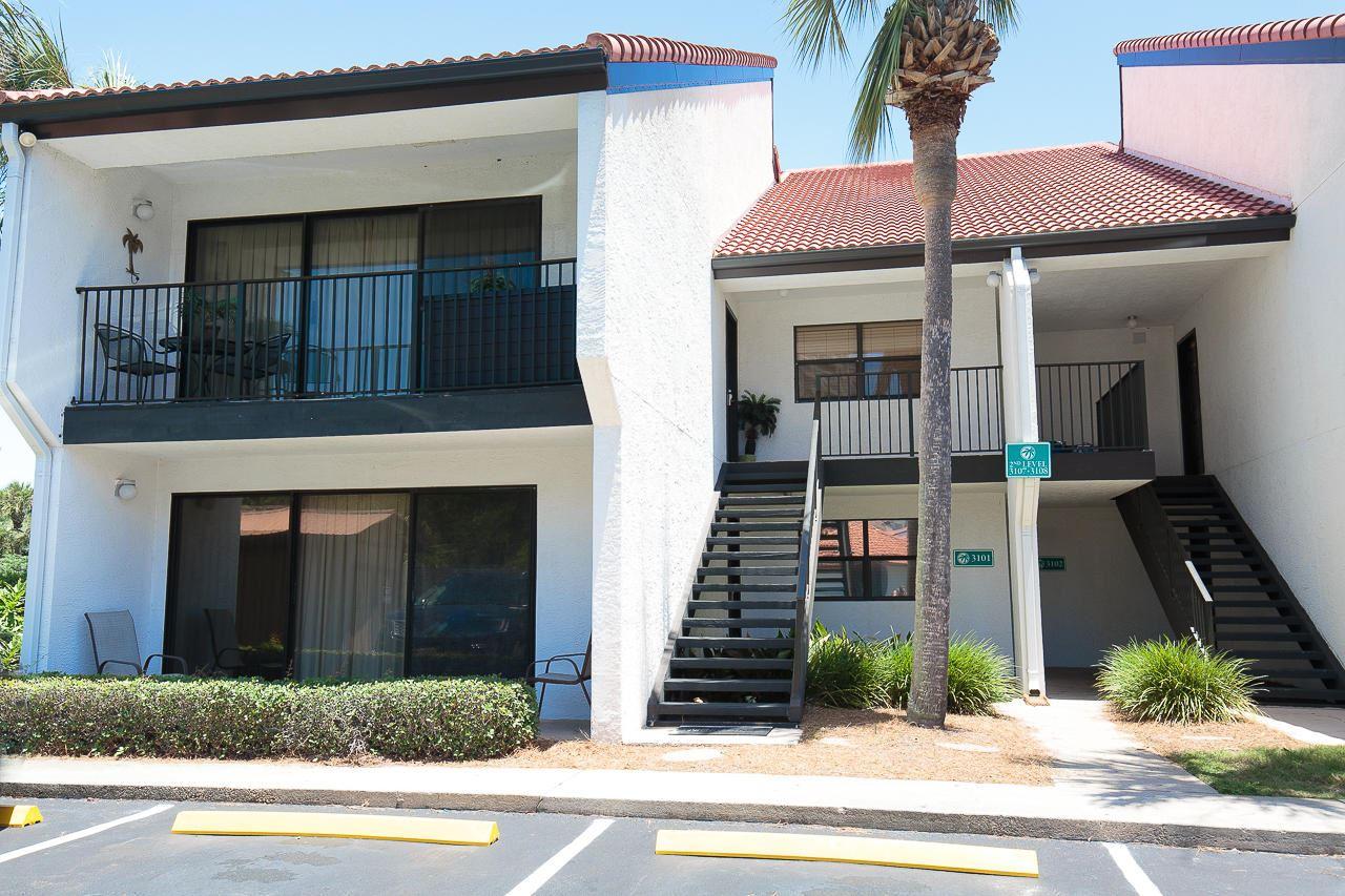 520 N Richard Jackson Boulevard UNIT UNIT 31>, Panama City Beach, FL 32407 - #: 828398