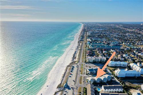 Photo of 2384 Scenic Gulf Drive #UNIT B104, Miramar Beach, FL 32550 (MLS # 862399)