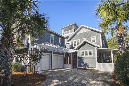 Photo of 88 Tidepool Lane, Inlet Beach, FL 32461 (MLS # 837400)