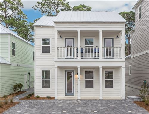 Photo of 44 Charming Way, Santa Rosa Beach, FL 32459 (MLS # 839403)