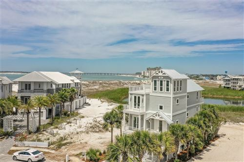 Photo of 56 Lands End Drive, Destin, FL 32541 (MLS # 848412)
