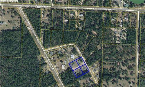 Photo of 000 Karli Court, Defuniak Springs, FL 32435 (MLS # 794414)
