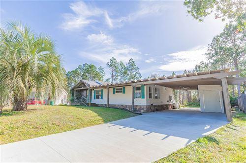 Photo of 125 Edgewood Terrace, Santa Rosa Beach, FL 32459 (MLS # 836421)