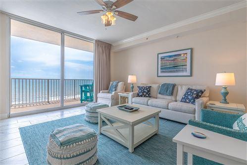 Photo of 16819 Front Beach Road #UNIT 1208, Panama City Beach, FL 32413 (MLS # 881427)