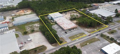 Photo of 97 NW Hill Avenue Avenue, Fort Walton Beach, FL 32548 (MLS # 836429)