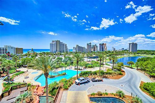 Photo of 5000 S Sandestin Boulevard #UNIT 6502/04, Miramar Beach, FL 32550 (MLS # 802430)