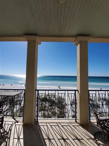 Photo of 1767 Scenic Gulf Drive #1767, Miramar Beach, FL 32550 (MLS # 859430)
