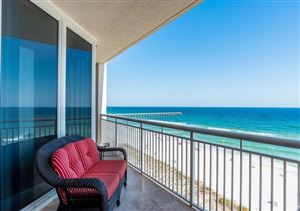 Photo of 8499 Gulf Blvd #904, Navarre, FL 32566 (MLS # 809433)