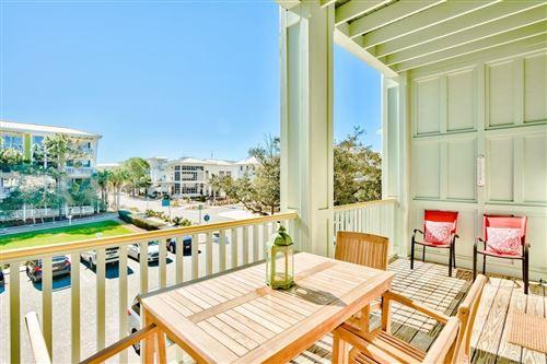 Photo of 6 Watercolor Boulevard #UNIT 203, Santa Rosa Beach, FL 32459 (MLS # 865438)