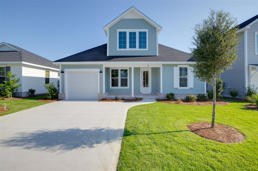 Photo for TBD Windrow Way #Lot 266, Watersound, FL 32461 (MLS # 819441)
