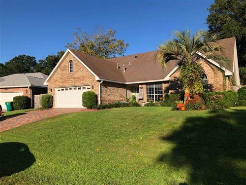 Photo of 2812 Jack Nicklaus Way, Shalimar, FL 32579 (MLS # 834443)