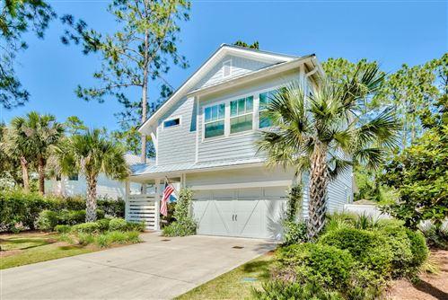Photo of 80 Trae Lane, Santa Rosa Beach, FL 32459 (MLS # 879443)