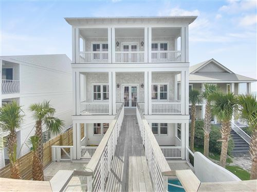 Photo of 8066 E Co 30a Highway, Inlet Beach, FL 32461 (MLS # 826444)