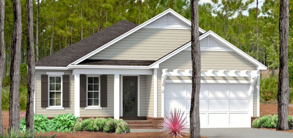 Photo for TBD Windrow Way #Lot 269, Watersound, FL 32461 (MLS # 819445)