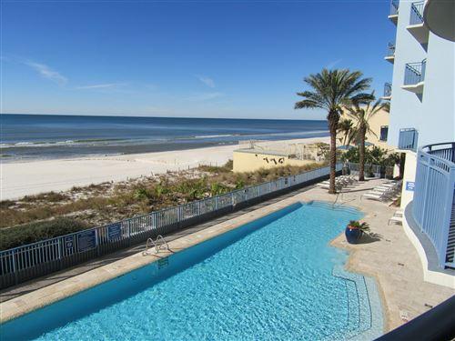 Photo of 16701 Front Beach Road #UNIT 202, Panama City Beach, FL 32413 (MLS # 814446)