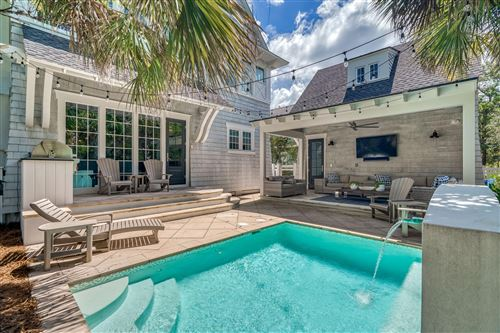 Photo of 130 Coopersmith Lane, Watersound, FL 32461 (MLS # 855446)