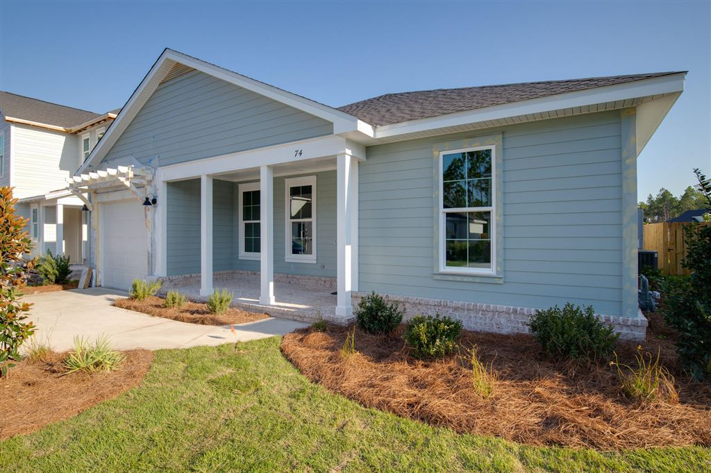Photo for TBD Windrow Way #Lot 271, Watersound, FL 32461 (MLS # 819446)