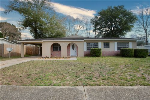 Photo of 230 Gregory Drive, Mary Esther, FL 32569 (MLS # 838447)