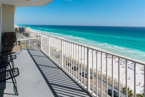 Photo of 1160 Scenic Gulf Drive #UNIT A902, Miramar Beach, FL 32550 (MLS # 856462)
