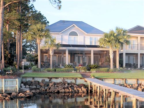 Photo of 536 Bayshore Drive, Miramar Beach, FL 32550 (MLS # 838463)
