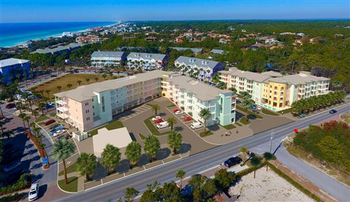 Photo of 1740 S County Hwy 393 #109, Santa Rosa Beach, FL 32459 (MLS # 839463)