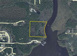 Photo of 17 Acres Lot 13/14 Bayou Lagrange, Freeport, FL 32439 (MLS # 819464)