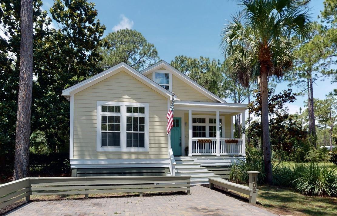102 7Th Street, Santa Rosa Beach, FL 32459 - #: 847465