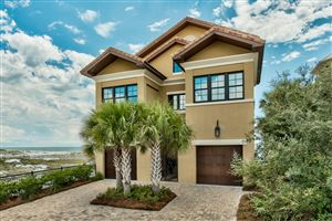 Photo of 60 Deer Lake Beach Drive, Santa Rosa Beach, FL 32459 (MLS # 812466)