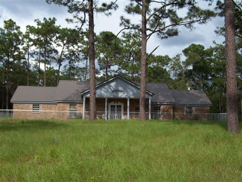 Photo of 139 Oaklawn Drive, Defuniak Springs, FL 32435 (MLS # 855468)